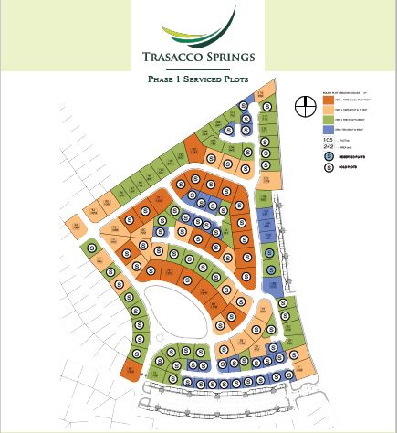Trasacco Springs, Land for Sale, Community 23