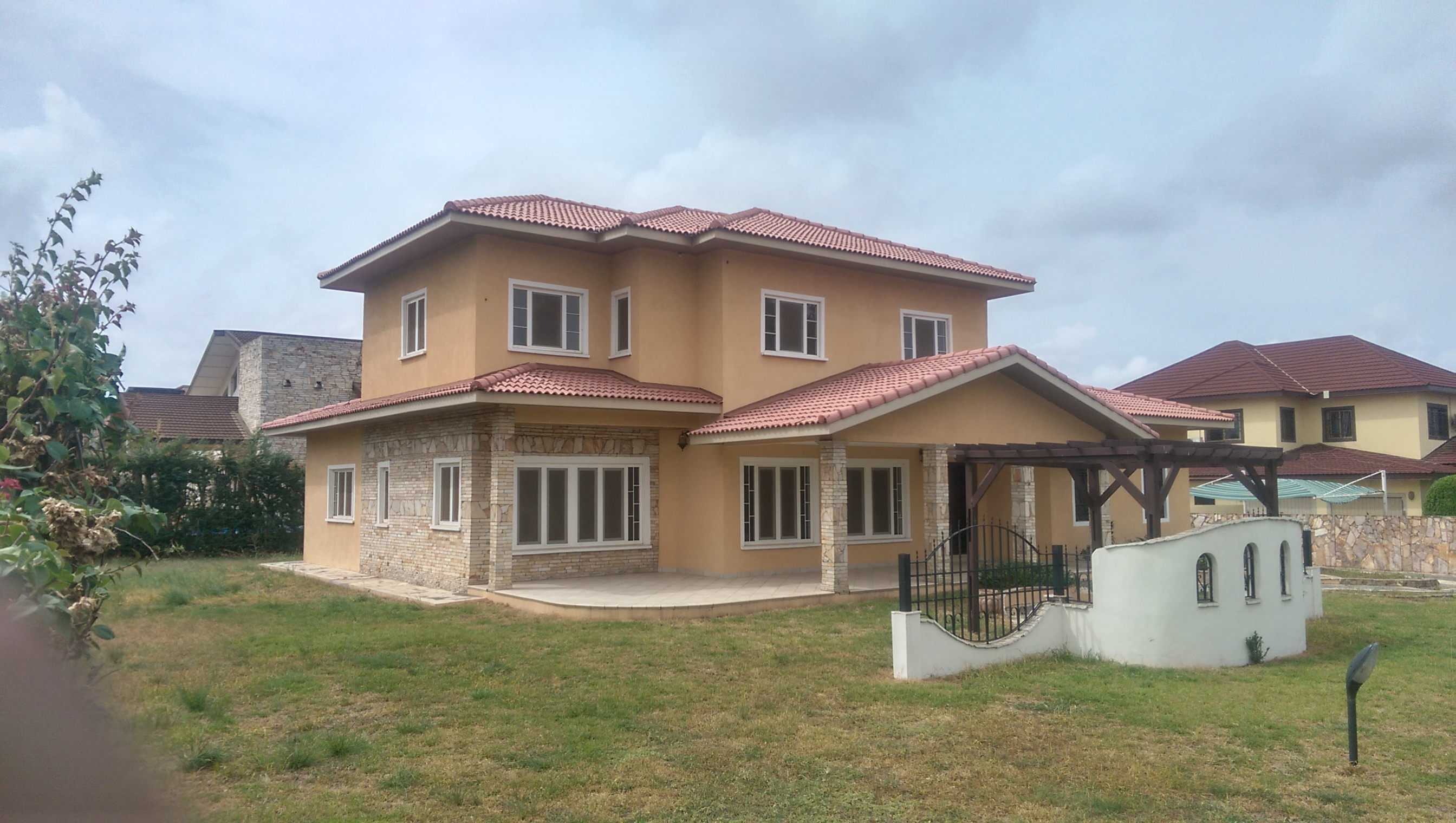 Trasacco Valley – Adjiringanor , Accra