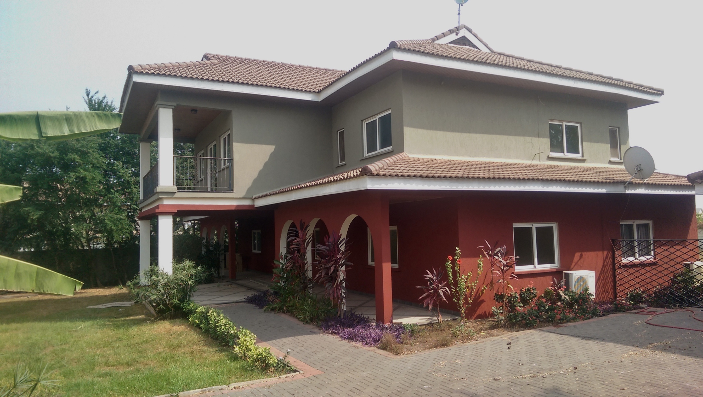 Trasacco Valley – Adjiringanor, Accra